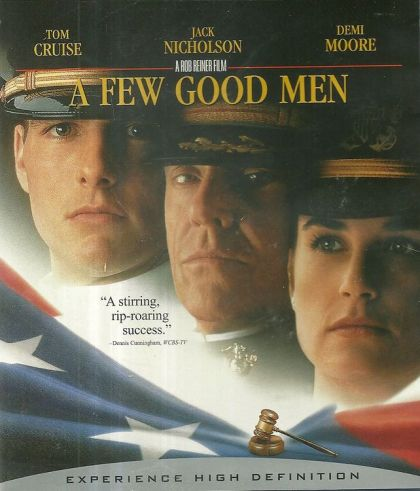 Few Good Men -blu