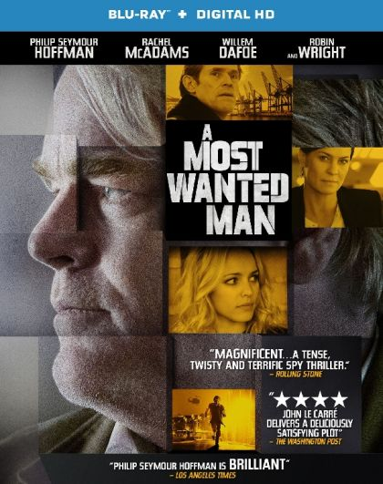 Most Wanted Man -blu