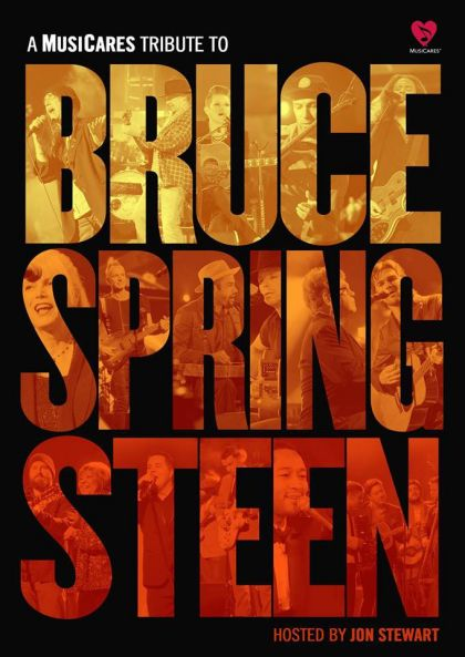 Bruce Springsteen Musicares Tribute
