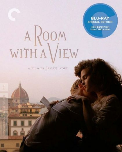 Room With A View -blu