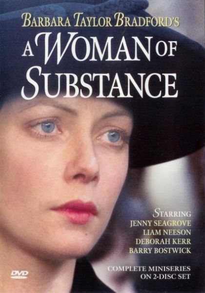 Woman Of Substance: Season 1