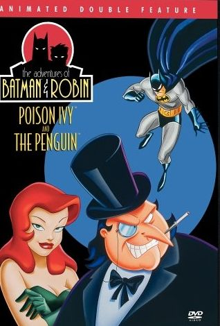 Adventures Of Batman And Robin: Poison