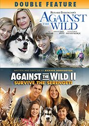 Against The Wild / Against The Wild Ii: Survive The Serengeti