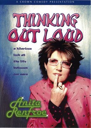 Anita Renfroe: Thinking Out Loud