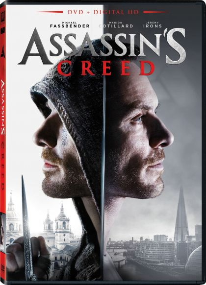 Assassin's Creed - blu