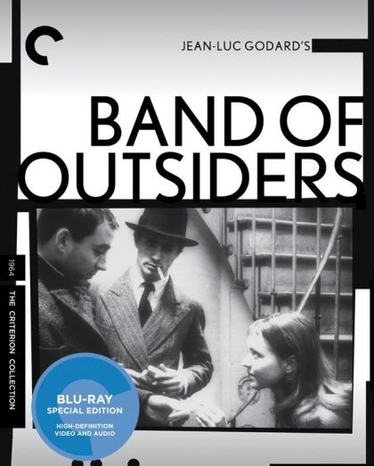 Band Of Outsiders -blu