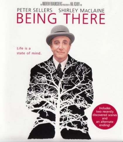 Being There -blu