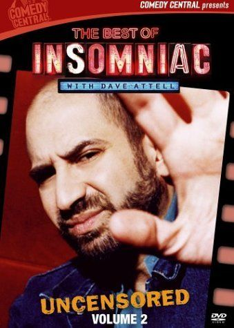 Best Of Insomniac Uncensored, Vol. 2