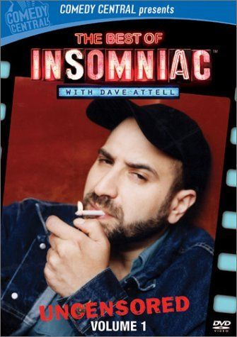 Best Of Insomniac Uncensored, Vol. 1