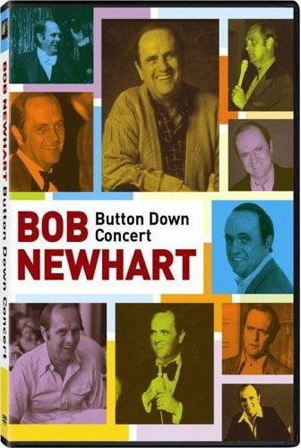 Bob Newhart: Button Down Concert