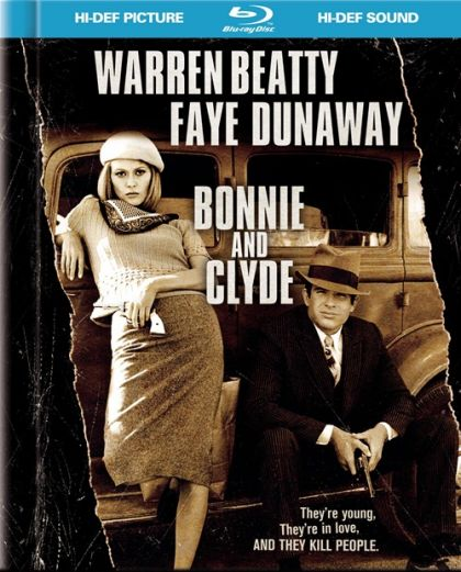 Bonnie And Clyde -blu