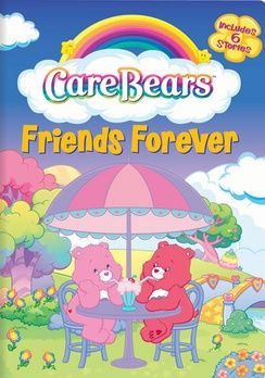 Care Bears: Forever Friends - no case