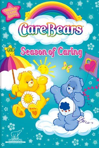 Care Bears: Season Of Caring - no case