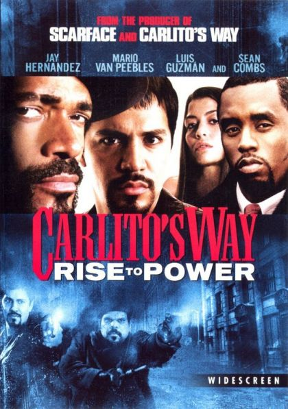 Carlito's Way: Rise To Power - no case