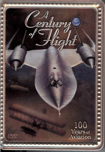 Century Of Flight