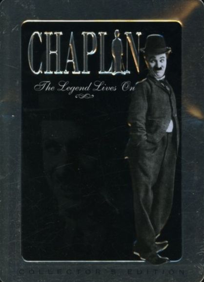 Chaplin: The Legend Lives On