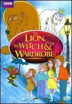 Chronicles Of Narnia: Lion, The Witch And The Wardrobe BBC TOON