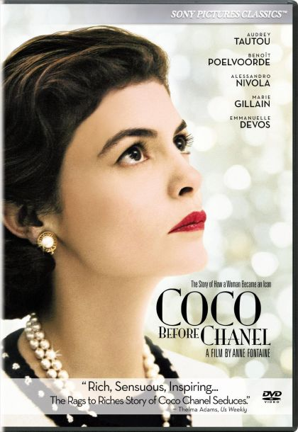 Coco Avant Chanel before