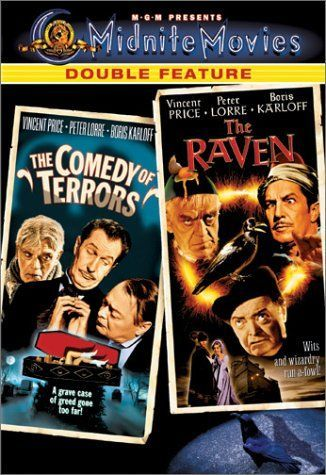 Comedy Of Terrors / The Raven