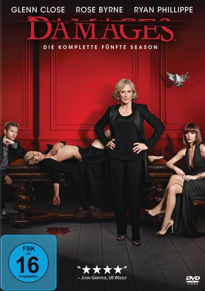 Damages: Season 5