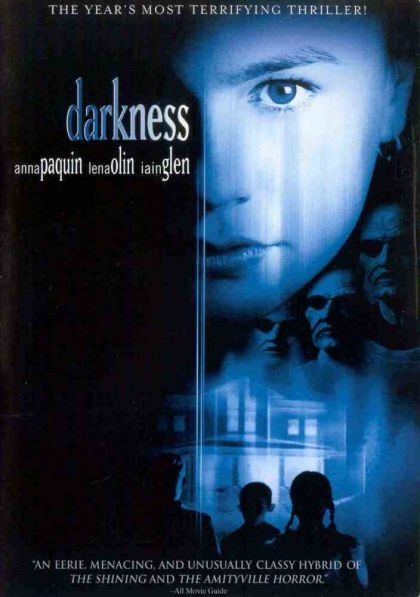 Darkness 2002 -no case