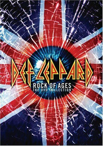Def Leppard: Rock Of Ages: The Dvd Collection