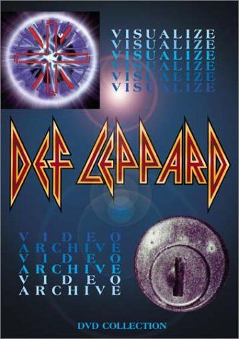 Def Leppard: Visualize / Video Archive