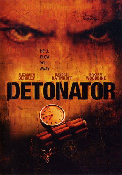 Detonator 2003 thriller full