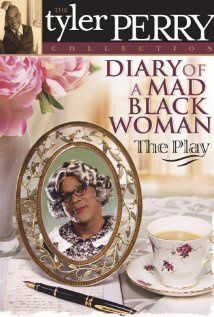 Diary Of A Mad Black Woman the play no case