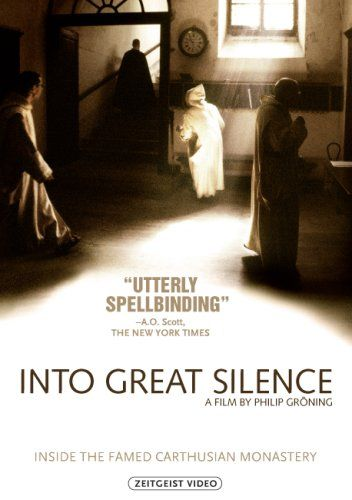 Into Great Silence Die Gro�e Stille