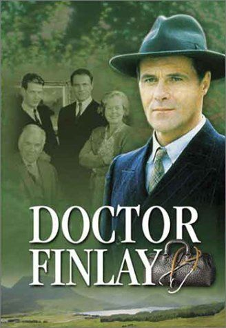 Doctor Finlay #1