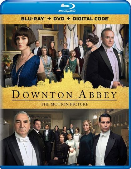 Downton Abbey -blu