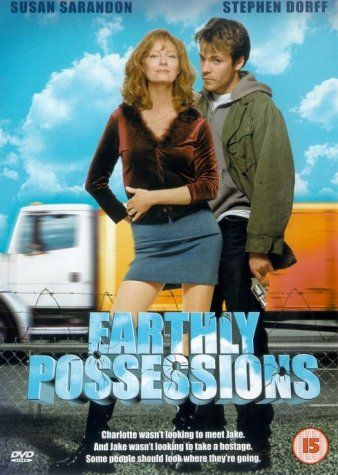 Earthly Possessions - vhs