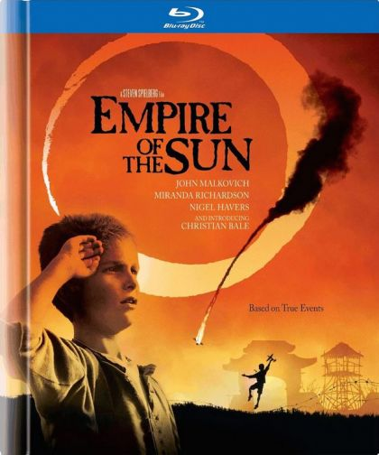Empire Of The Sun -blu