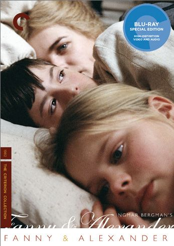 Fanny and Alexander -blu