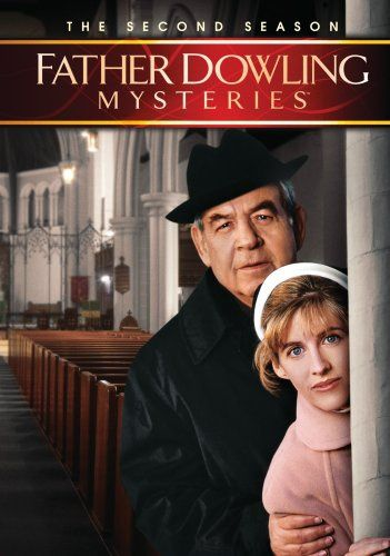 Father Dowling Mysteries: Season 2