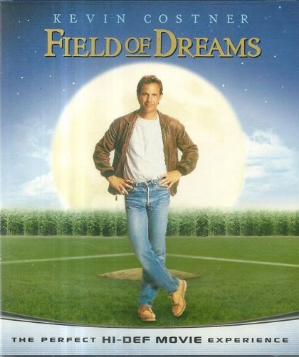 Field Of Dreams -blu