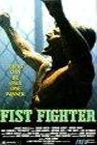 Fist Fighter - vhs
