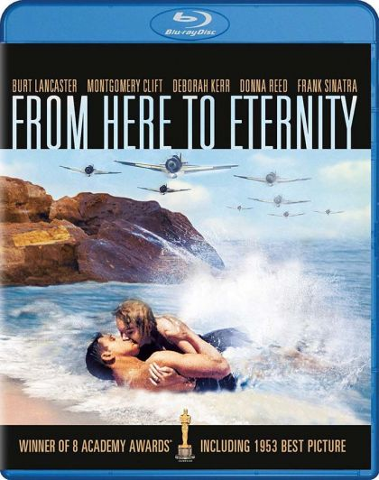 From Here To Eternity -blu