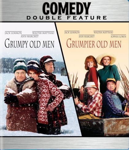 Grumpy Old Men -blu