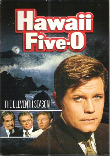 Hawaii Five-O: Season 11