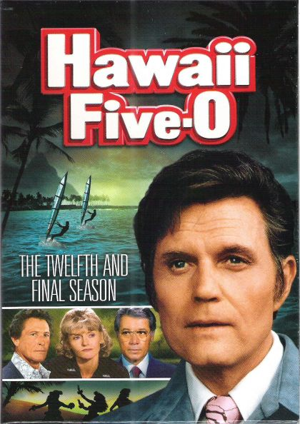 Hawaii Five-O: Season 12
