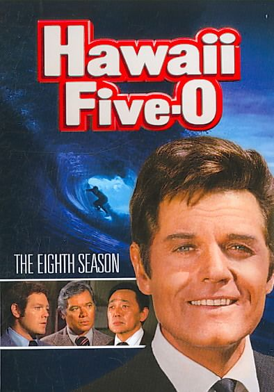 Hawaii Five-O: Season 8