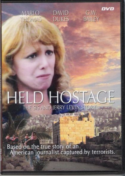 Held Hostage: The Sis And Jerry Levin Story