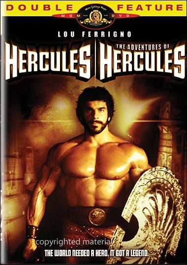 Hercules / Hercules Ii: The Adventures Of Hercules