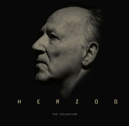 Herzog: The Collection -blu