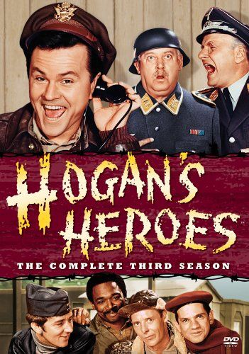 Hogan's Heroes: Season 3