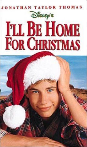 I'll Be Home For Christmas -vhs