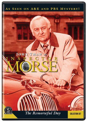 Inspector Morse: The Remorseful Day