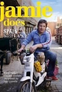 Jamie Oliver Food escapes